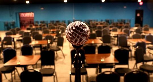 bespoke comedy gig